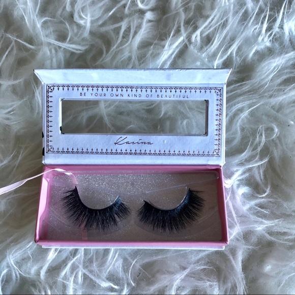 9aed9253461 Sephora Makeup | New Kasina 100 Mink Lashes In Missa | Poshmark